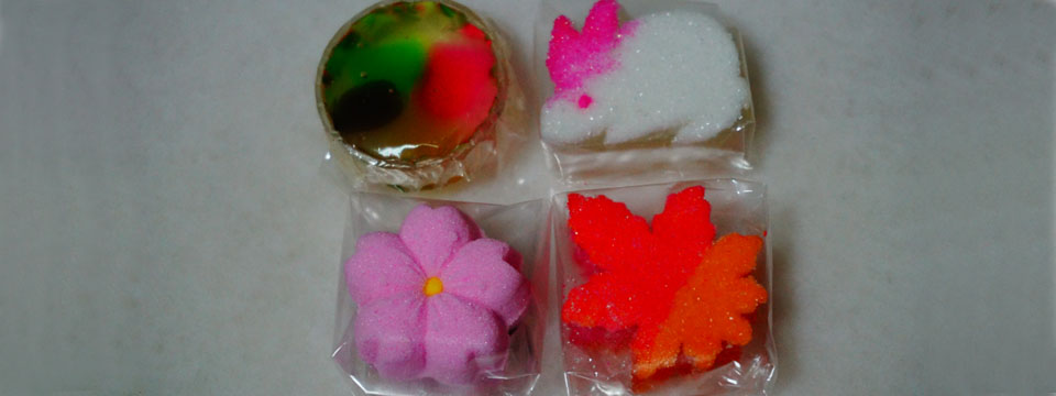 Adorable candies!