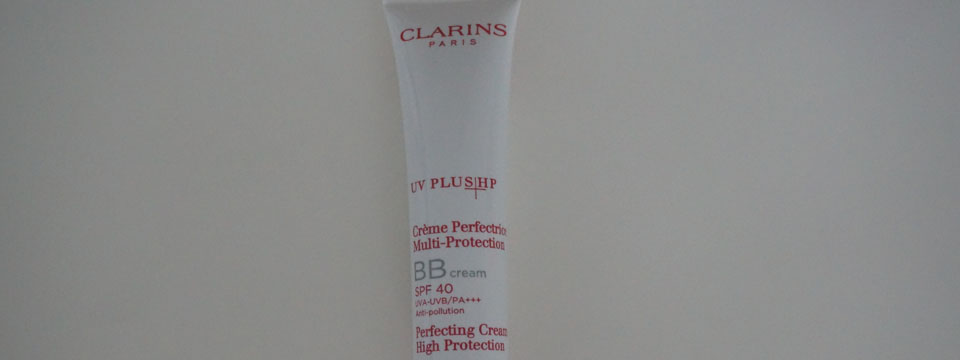 Clarins UV Plus HP Perfecting Cream High Protection BB Cream with SPF 40